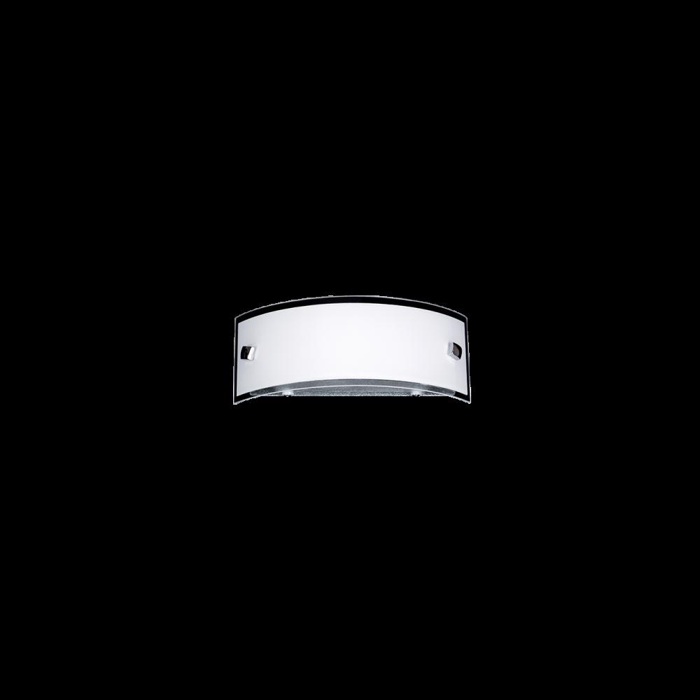 954401/11WW LEO 4401 Fali lámpa 2XG9 11W 2700K WHITE