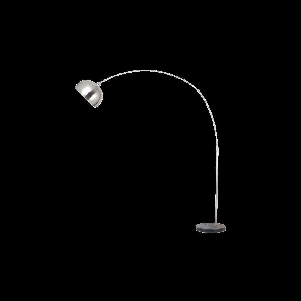 955ROY1F ROY Álló lámpa 1XE27 H2110mm SATIN NICKEL