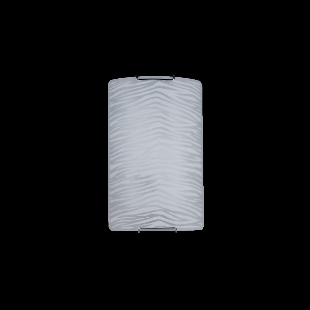 958970 EROS 8970 Fali lámpa 2ХЕ27 230X350mm WHITE