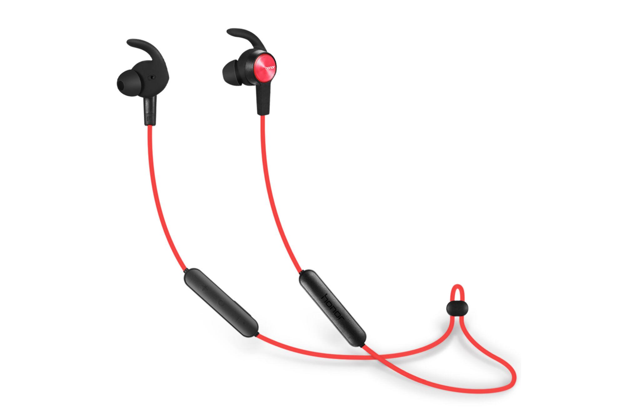 Huawei AM61 Lite Bluetooth mikrofonos sport fülhallgató