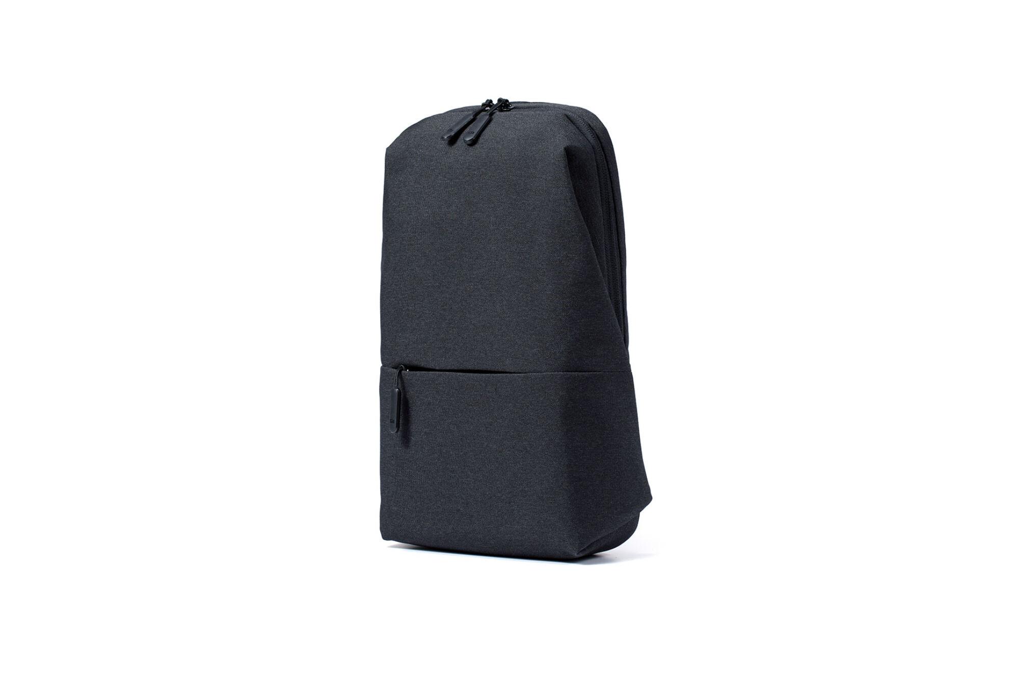 37150ede70a8 Xiaomi Mi City Sling Bag vállpántos hátizsák - SÖTÉTSZÜRKE ...