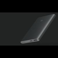 Xiaomi Mi Power Bank 2 10000 mAh - SZÜRKE