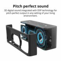 bluetooth speaker, 40w, bluetooth hangszoro