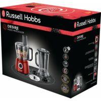Russel Hobbs 24730-56 Desire konyhai robotgép