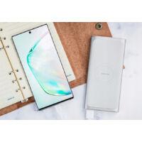 Samsung EB-U1200C 10000 mAh Powerbank - Ezüst - Vezeték nélküli töltés funkcióval