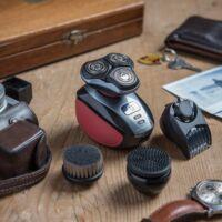 Remington XR1410 Körkéses borotva