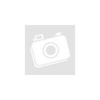 Hátlap Tok, Karbonmintás, Huawei Mate 30 Lite Fekete