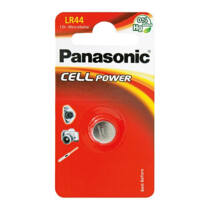 Elem Alkaline Panasonic LR44 - 1db csomagonként
