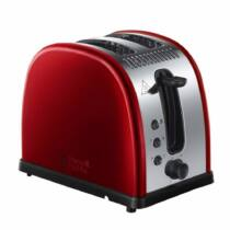 Russel Hobbs 21291-56 Legacy kenyérpirító piros