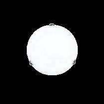 951930 ATHENA 1930 Mennyezeti lámpa 1ХЕ27 D300mm WHITE