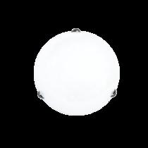 951940 ATHENA 1940 Mennyezeti lámpa 2ХЕ27 D400mm WHITE