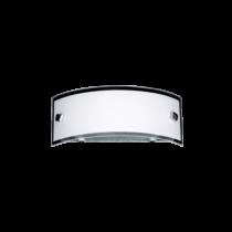 954401/7WW LEO 4401 Fali lámpa 2XG9 7W 2700K WHITE