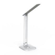 955LED101T/WH LED Asztali lámpa DIMMABLE 9W 4000K WHITE