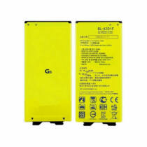 Mobiltelefon akkumulátor, LG BL-42D1F 2800mAh - G5 (bulk)