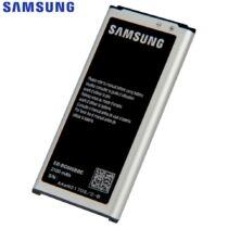 Mobiltelefon akkumulátor, Samsung EB-BG800CBE 2100mAh - Galaxy S5 mini G800 (bag)