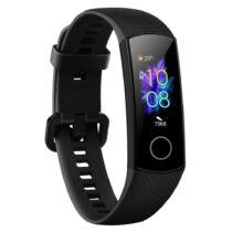 Huawei Honor Band 5 Smartband aktivitásmérő színes amoled kijelzővel