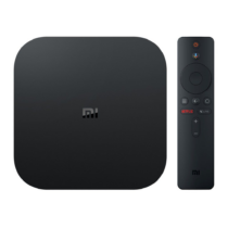 Xiaomi Mi Box S Android set-top box