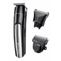 Remington MB4110 Borostaformázó, titán, önélező, 0,5 - 4,5 mm, borotva fej toldat, USB töltési lehetőség
