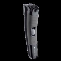 Remington MB4130 Beard Boss Professional, 1,5-18mm, titán, hálózati+akku, lítium, mosható