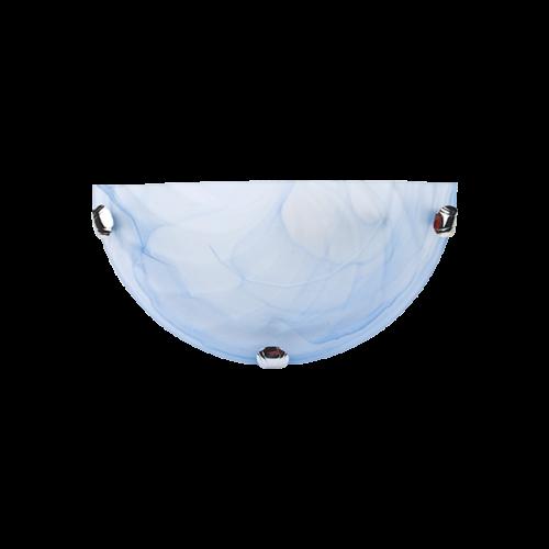9500632023 VIVIAN Fali lámpa 1XЕ27 D300mm/2 BLUE