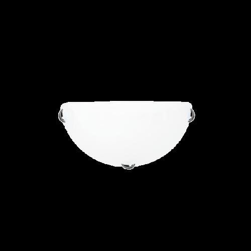 951951 ATHENA 1951 Fali lámpa 1ХЕ27 D300mm/2 WHITE