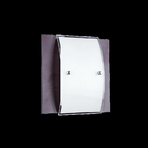 954160W PERA 4160 Fali lámpa 1ХЕ27 230X210mm WENGE