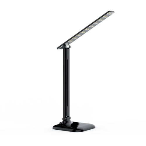 955LED101T/BL LED Asztali lámpa DIMMABLE 9W 4000K BLACK