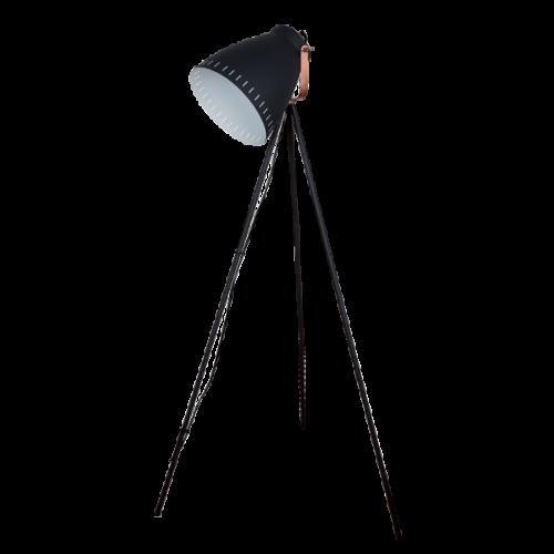 955MAX1F MAX Álló lámpa 1XE27 H1450mm BLACK