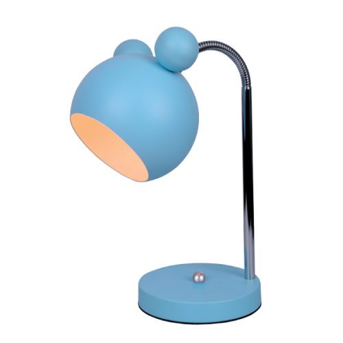 955MICKEY1T/B MICKEY Asztali lámpa 1XE27 BLUE