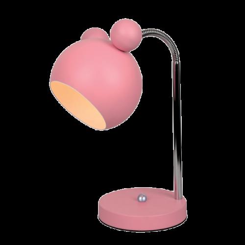 955MICKEY1T/P MICKEY Asztali lámpa 1XE27 PINK