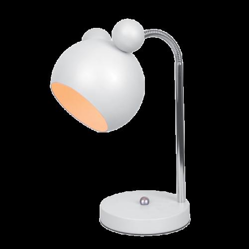955MICKEY1T/WH MICKEY Asztali lámpa 1XE27 WHITE