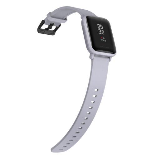 Xiaomi Amazfit Bip GPS-es fitness okosóra (UYG4024RT) - SZÜRKE