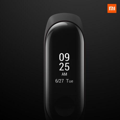 Xiaomi Mi Band 3 aktivitásmérő