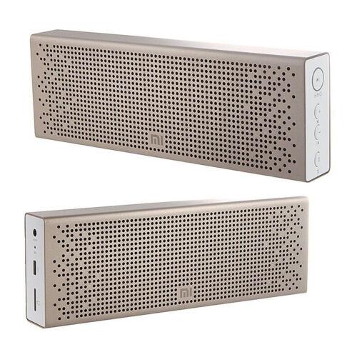 Xiaomi Mi Bluetooth hangszóró (US verzió) - ARANY