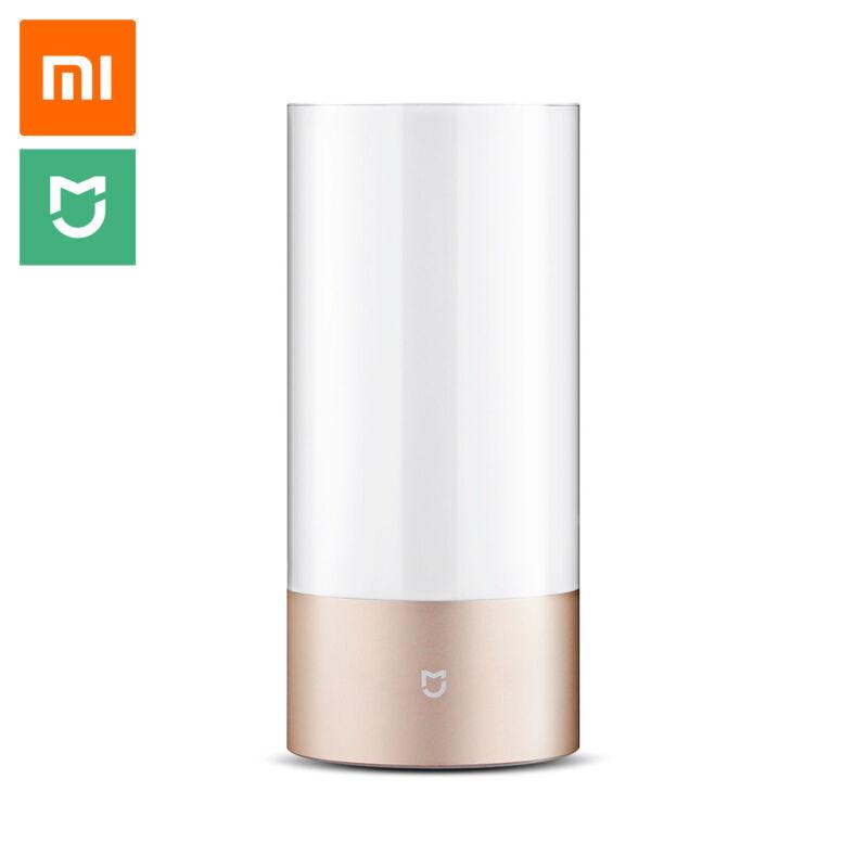 Xiaomi Mi Bedside Lamp okos éjjeli lámpa (MUE4063GL) - ARANY