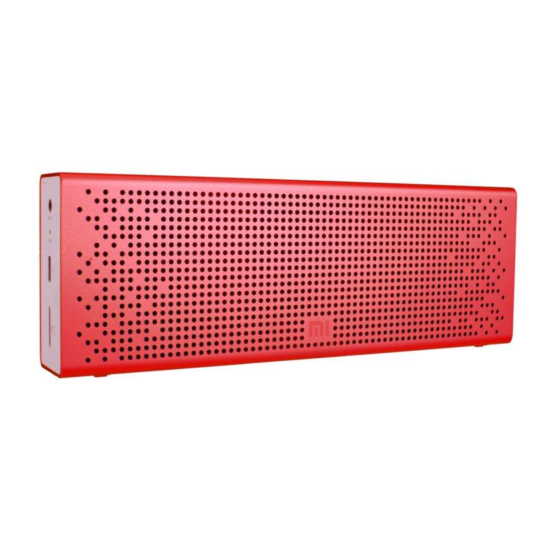 Xiaomi Mi Bluetooth hangszóró (US verzió) - PIROS