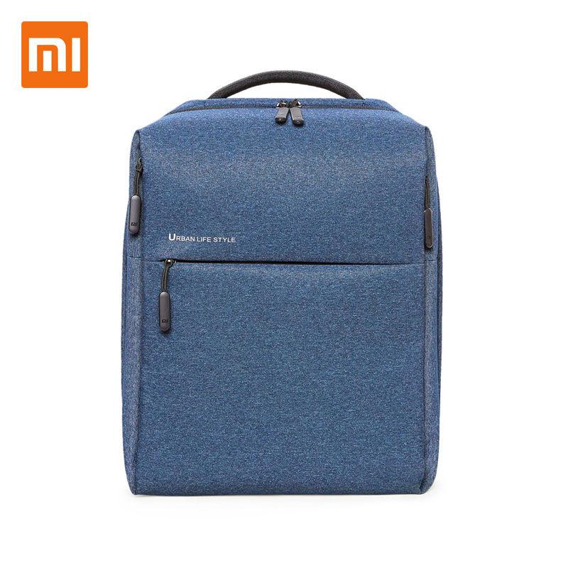 Xiaomi Mi City laptop hátizsák (ZJB4067GL) - SÖTÉTKÉK