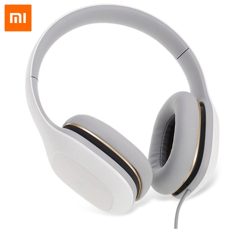 Xiaomi Mi Comfort sztereó fejhallgató (ZBW4353TY) – FEHÉR