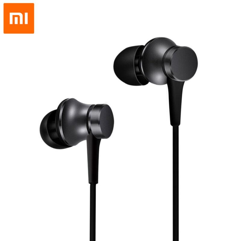 Xiaomi Mi In-Ear fülhallgató BASIC (ZBW4354TY) – FEKETE