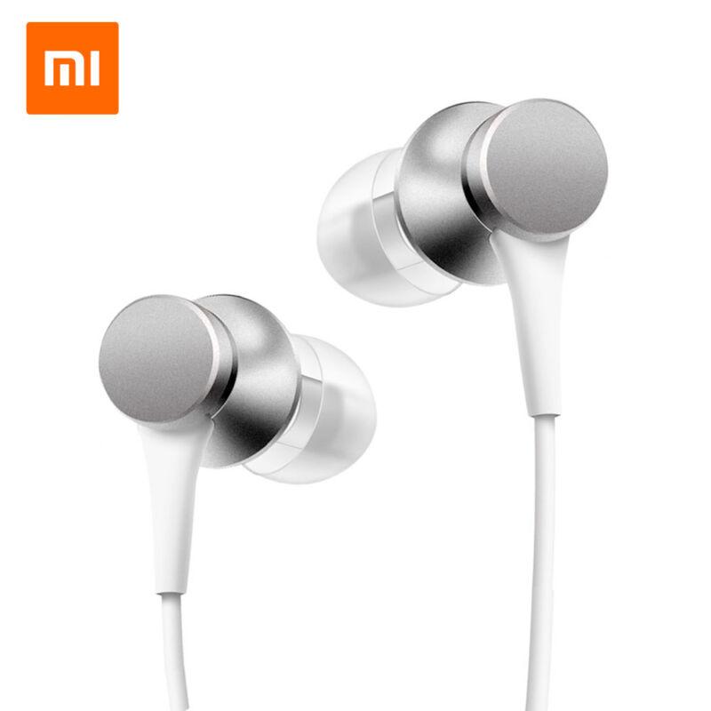 Xiaomi Mi In-Ear fülhallgató BASIC (ZBW4355TY) - EZÜST