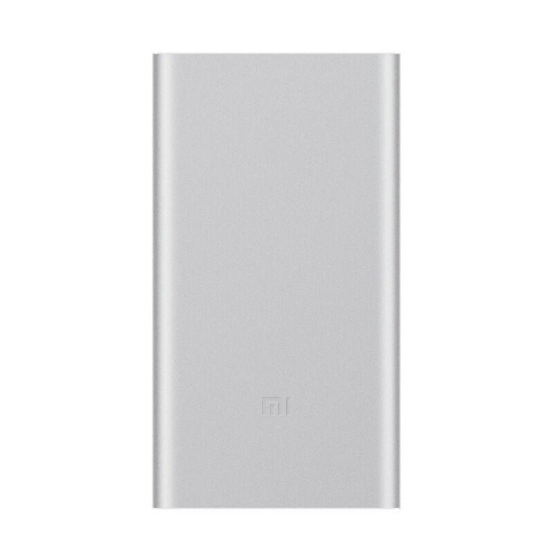 Xiaomi Mi Power Bank 2 10000 mAh - EZÜST