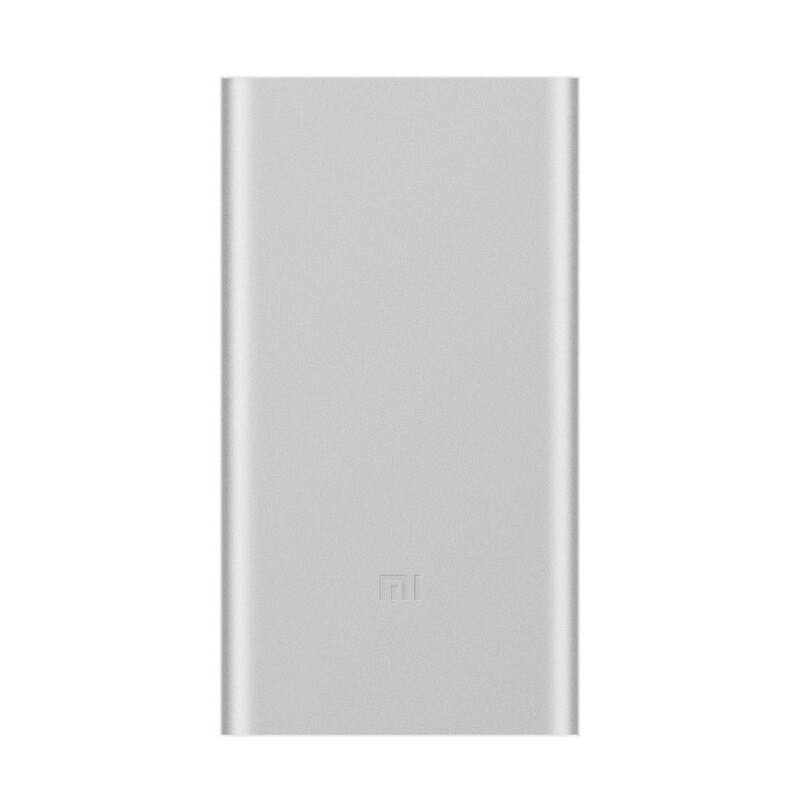 Xiaomi Mi Power Bank 2 10000 mAh - EZÜST
