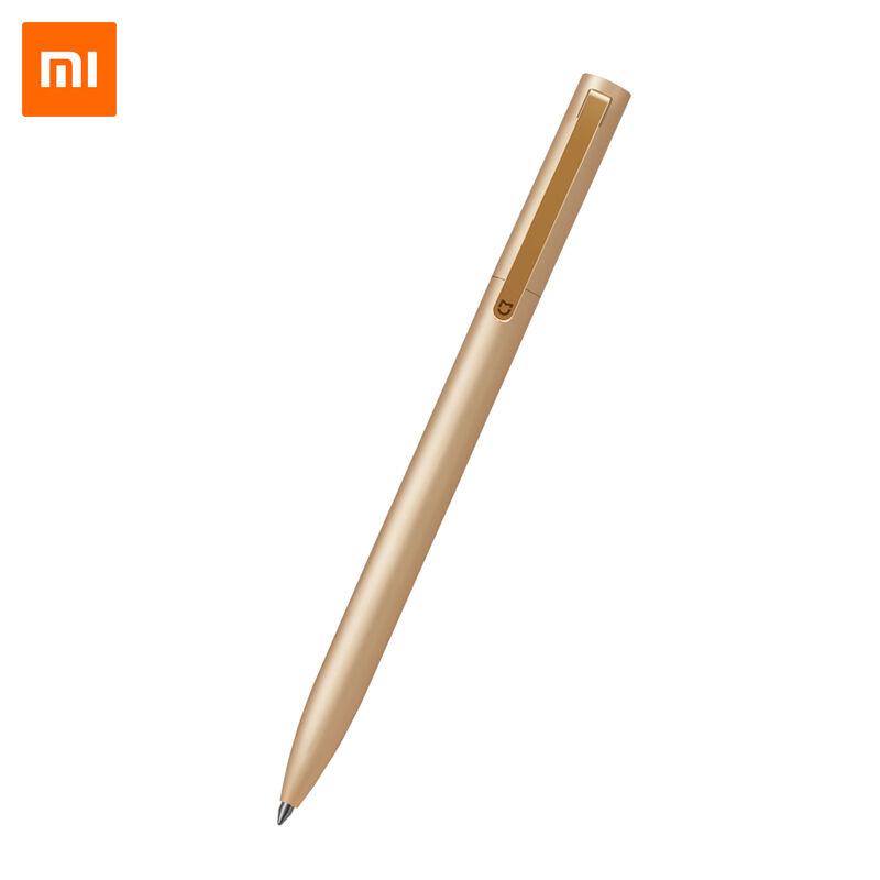 Xiaomi Mi alumínium golyóstoll (BZL4008TY) - ARANY