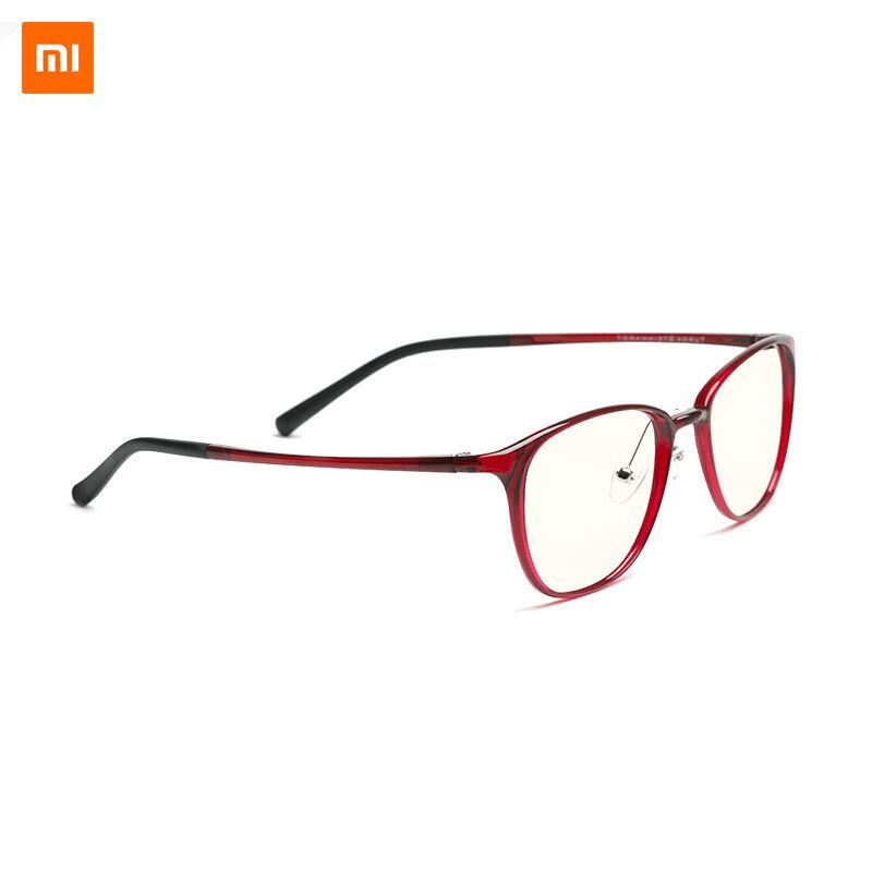 Xiaomi Turok Steinhardt kékfény szűrős szemüveg számítógéphez – PIROS
