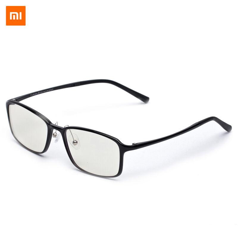 Xiaomi Turok Steinhardt kékfény szűrős szemüveg számítógéphez - FEKETE