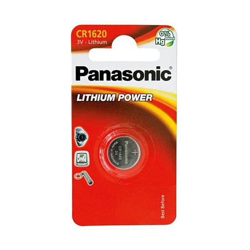 Elem Lithium Panasonic CR2016 - 1db csomagonként