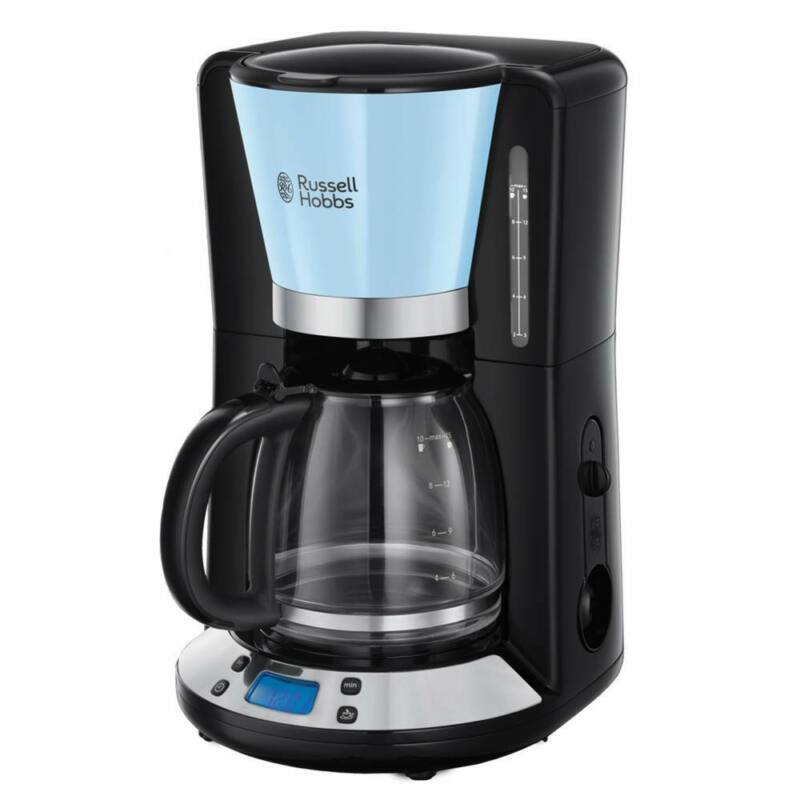 Russel Hobbs 24034-56 Colours Plus+ kék kávéfőző