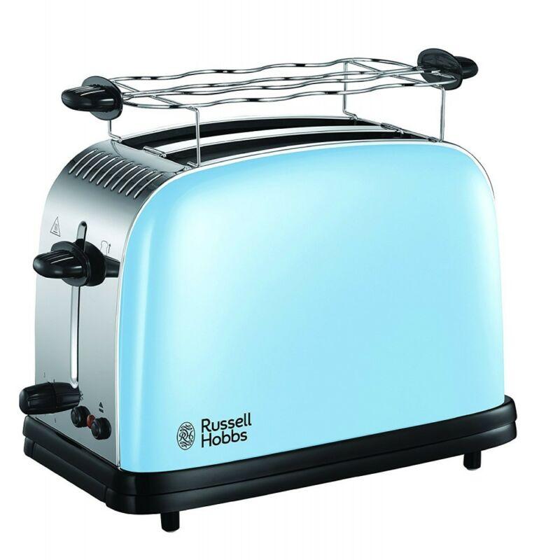 Russel Hobbs 23335-56 Colours Plus+ kék kenyérpirító