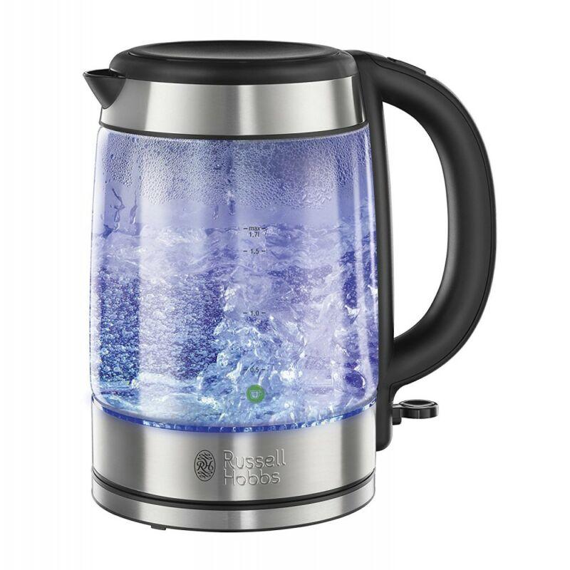 Russel Hobbs 21600-57 Glass vízforraló