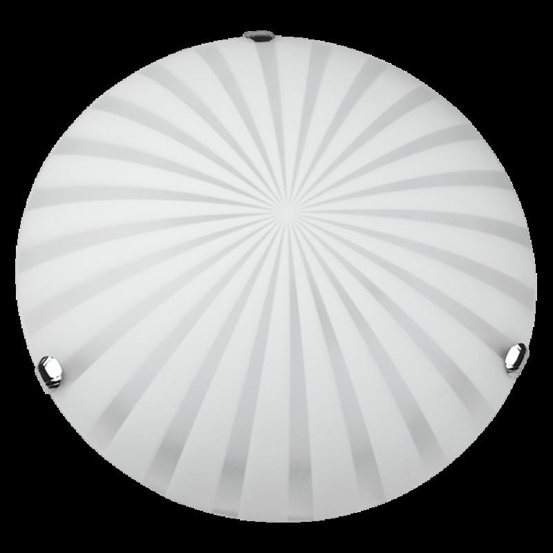 9502250099 SUNNY Mennyezeti lámpa 3ХЕ27 D500mm WHITE